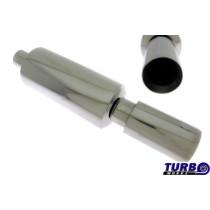 Sport kipufogó dob TurboWorks 52 2,5
